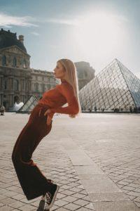 10 der schönsten Fotolocations in Paris, Louvre, 7