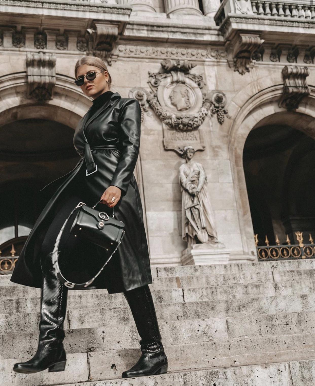 Paris Instagram Spot Palais Garnier, 12