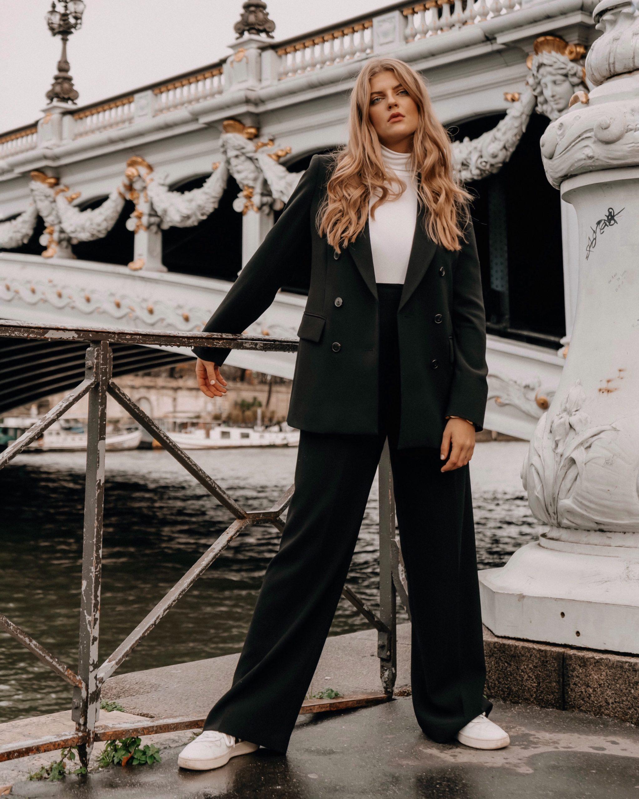 10 der schönsten Fotolocations in Paris, Pont Alexandre III, 4