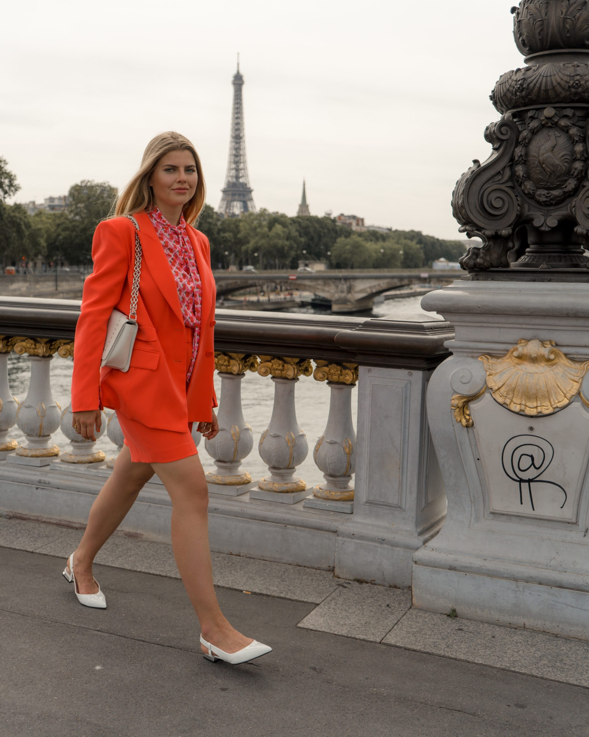 10 der schönsten Fotolocations in Paris, Pont Alexandre III, 5
