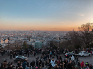 Montmartre: 5 Tipps für das wohl schönste Viertel in Paris, Aussicht, 1