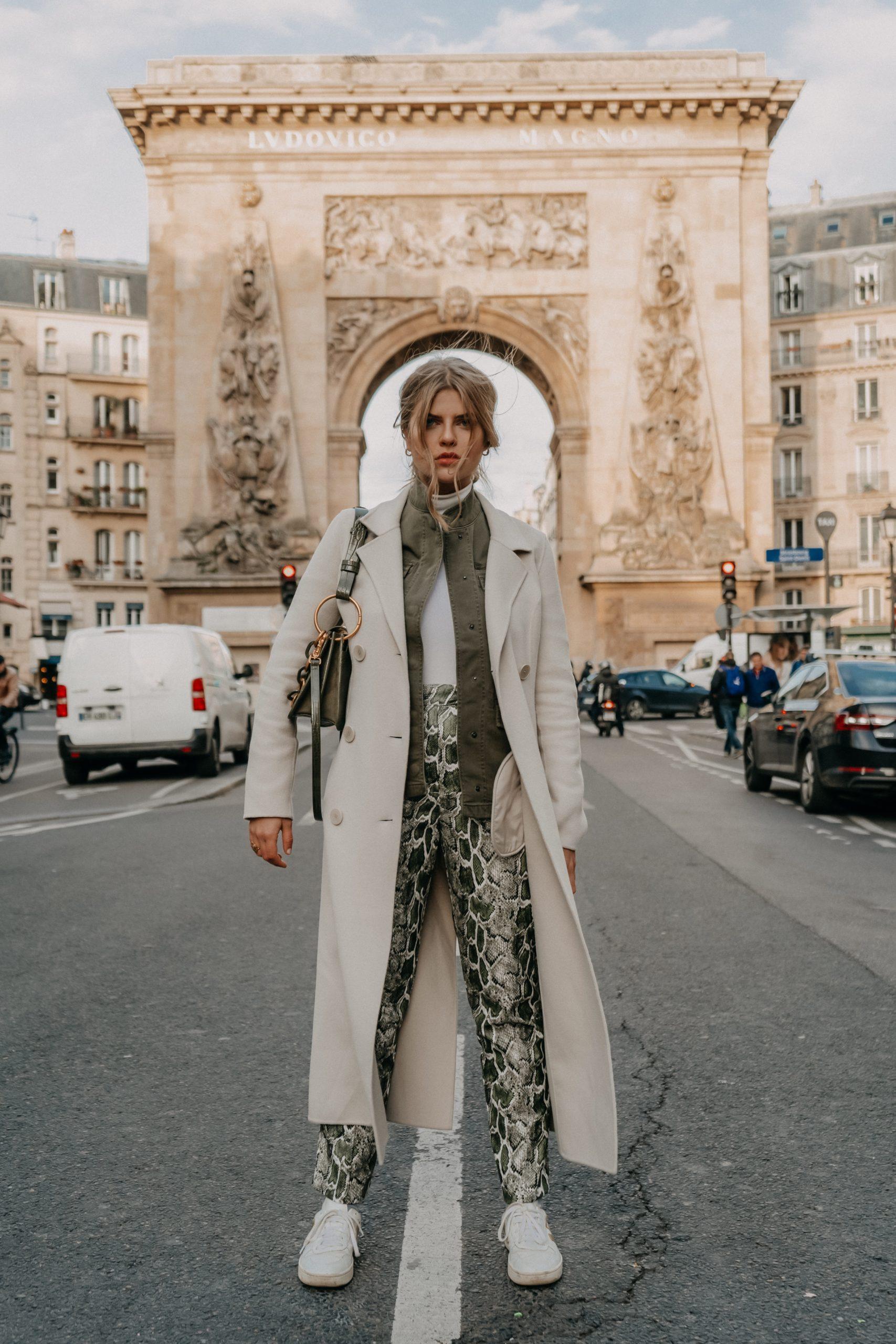 Wie du Paris mit wenig Geld eroberst, 5 Spartipps, 1