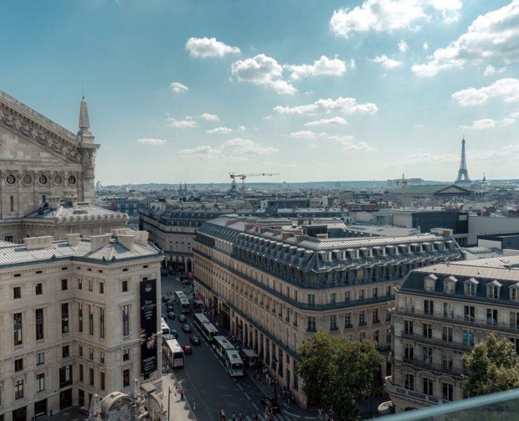 Wie du Paris mit wenig Geld eroberst, 5 Spartipps in Paris, Beitragsbild