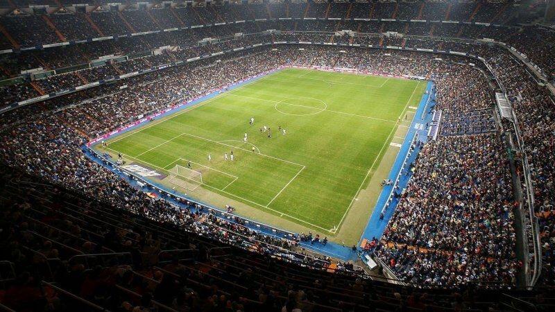 things to do, madrid, estadio Santiago bernabéu