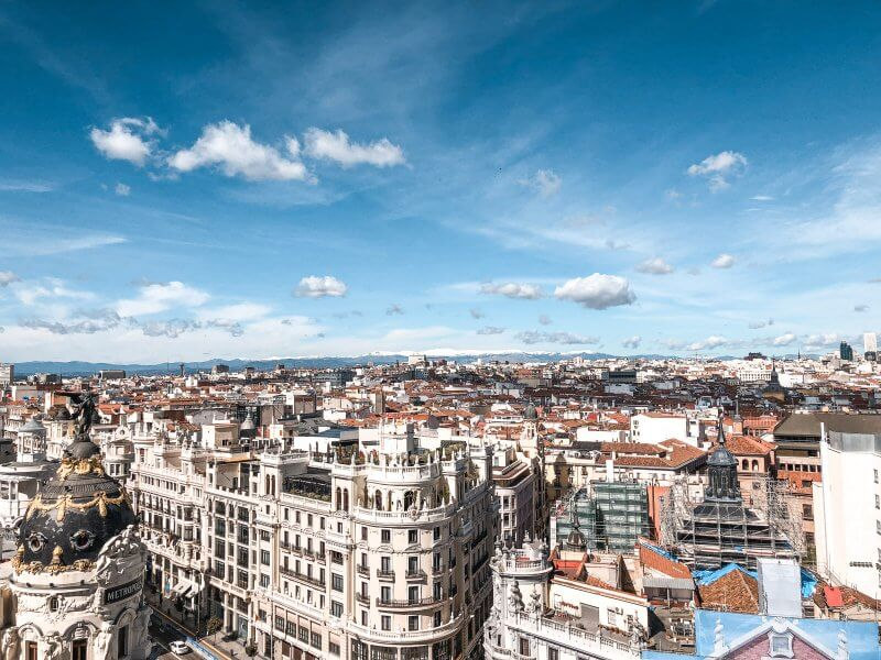 things to do, madrid, circulo de bellas artes, 2