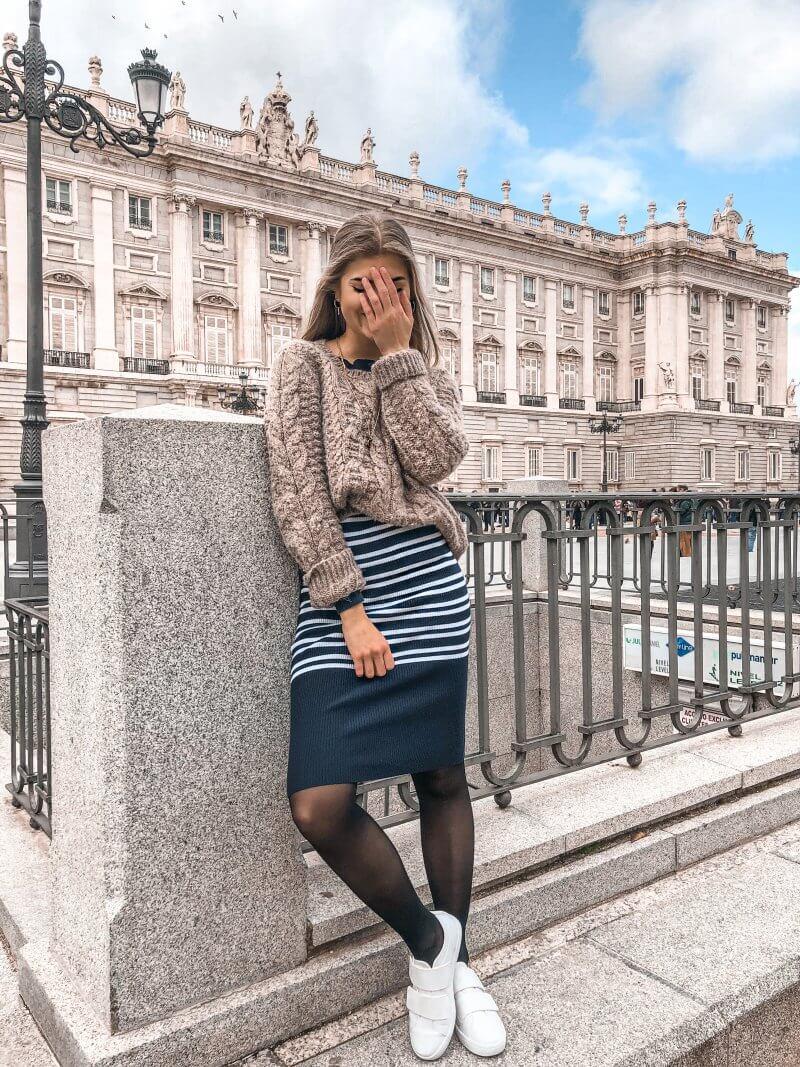 things to do, madrid, palacio real