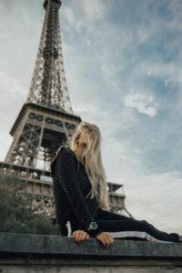 Walking through Paris, Der schönste Spaziergang durch Paris, Eiffelturm, 2