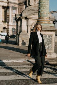 Walking through Paris, Der schönste Spaziergang durch Paris, Place de la Concorde, 5