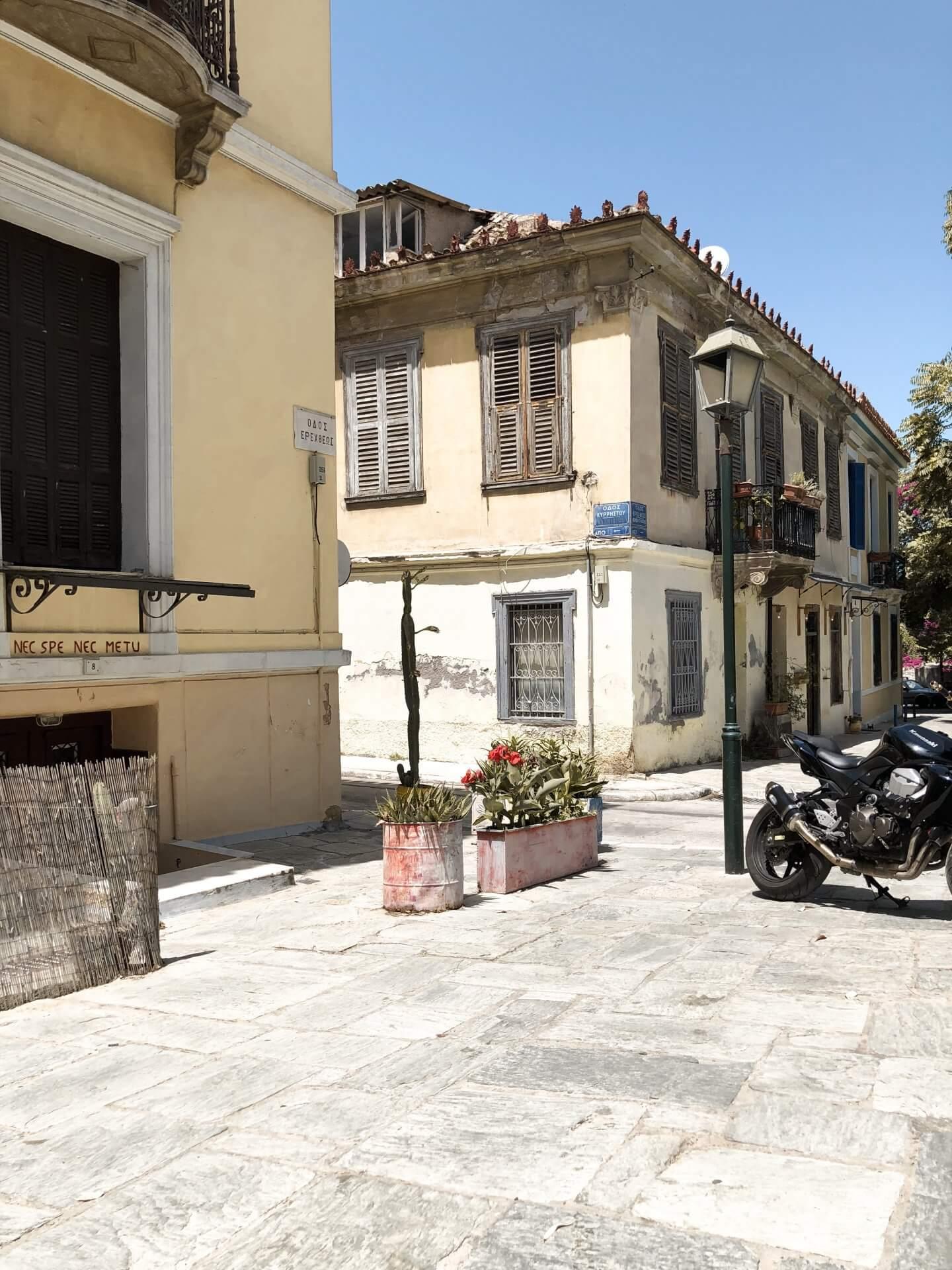 Athen Tipps, Urlaub, Travel Guide, 2