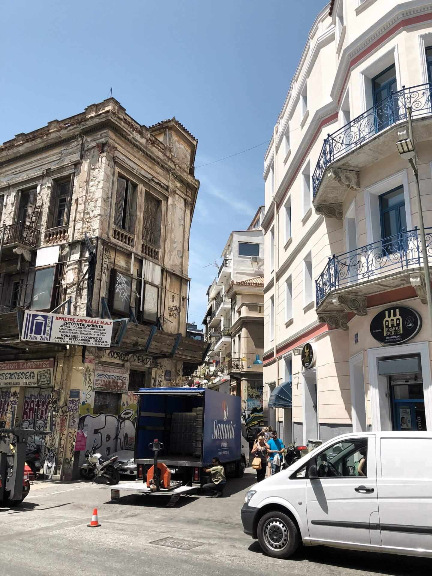 Athen Tipps, Urlaub, Travel Guide, 4