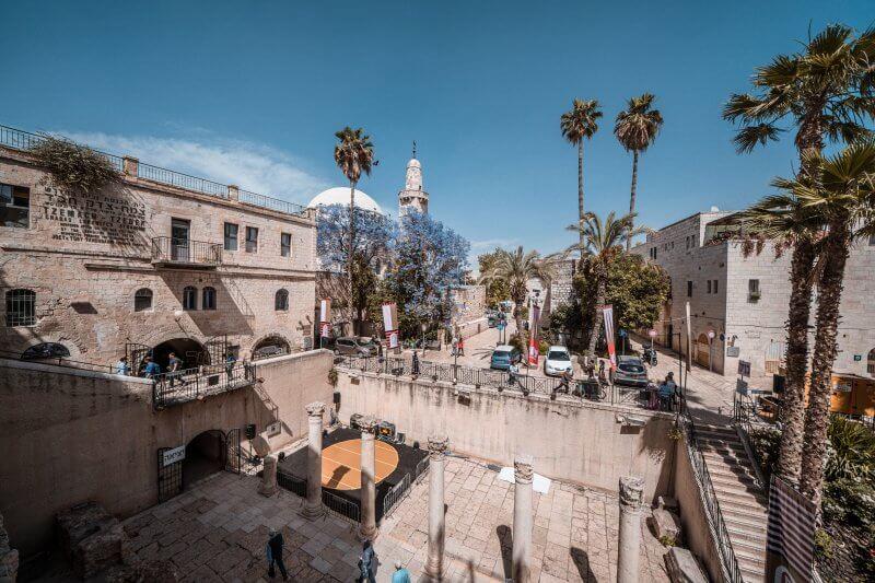 Israel, Urlaub, 5 magische Orte, 8