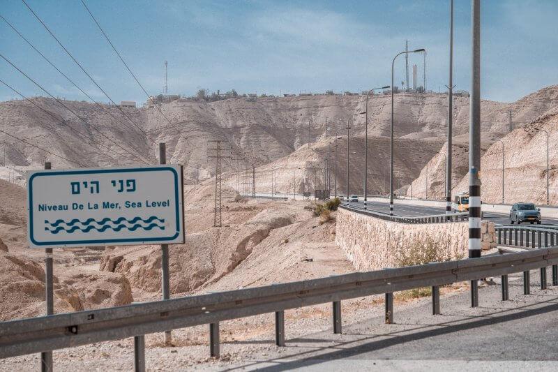 Israel, Urlaub, 5 magische Orte, 12