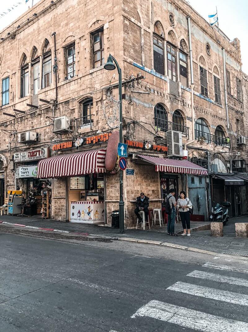 Israel, Urlaub, 5 magische Orte, 5