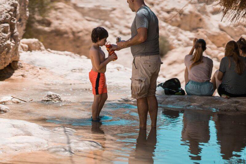 Israel, Urlaub, 5 magische Orte, 15