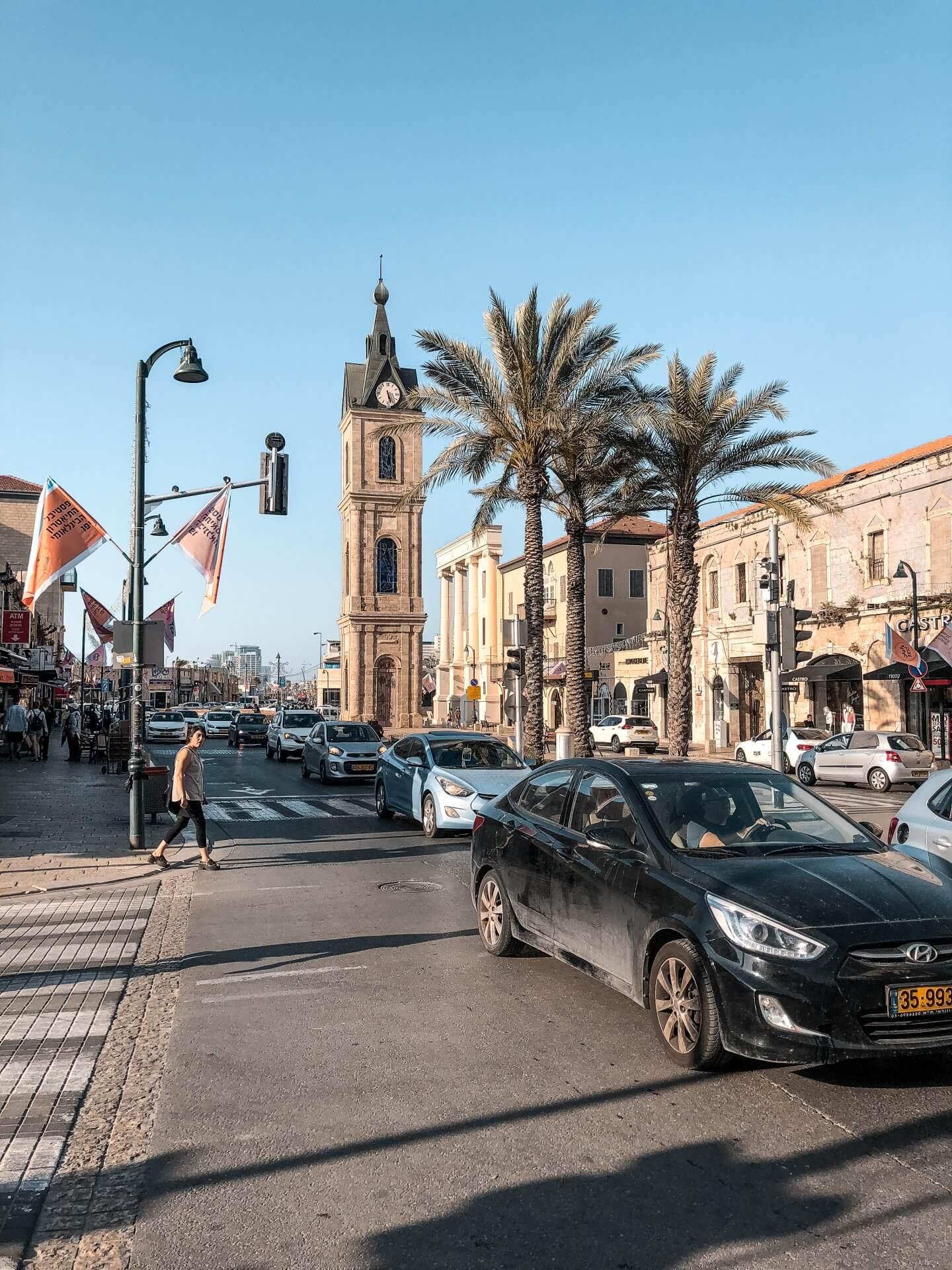 6 besten Tipps, Tel Aviv Urlaub, Reise, 12