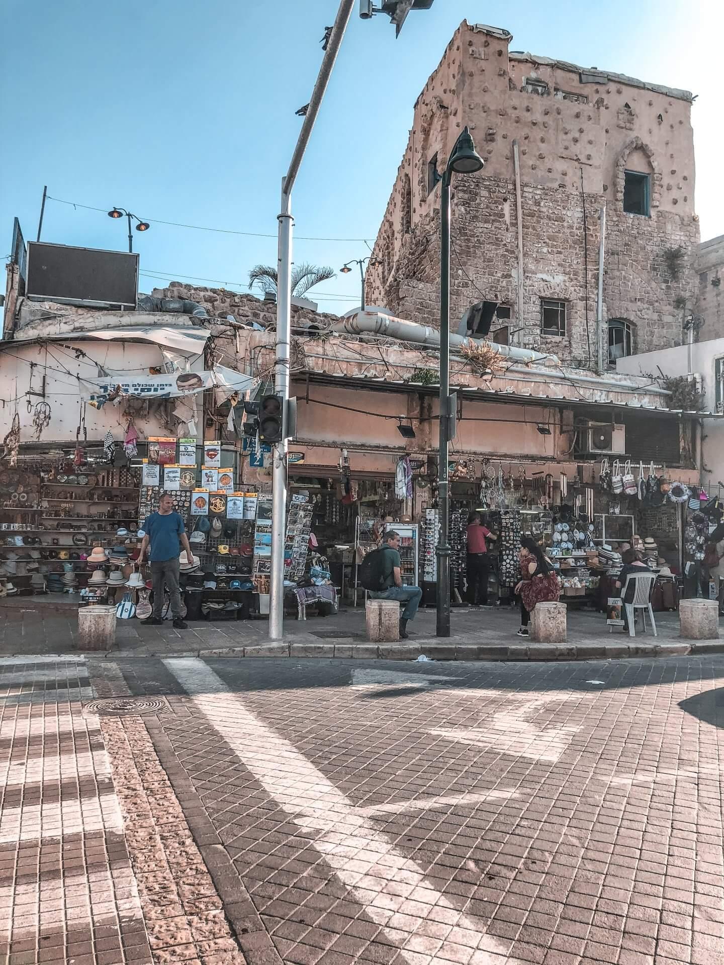 6 besten Tipps, Tel Aviv Urlaub, Reise, 13