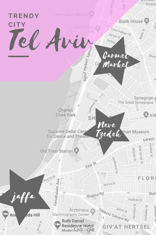 6 besten Tipps, Tel Aviv Urlaub, Reise, 11