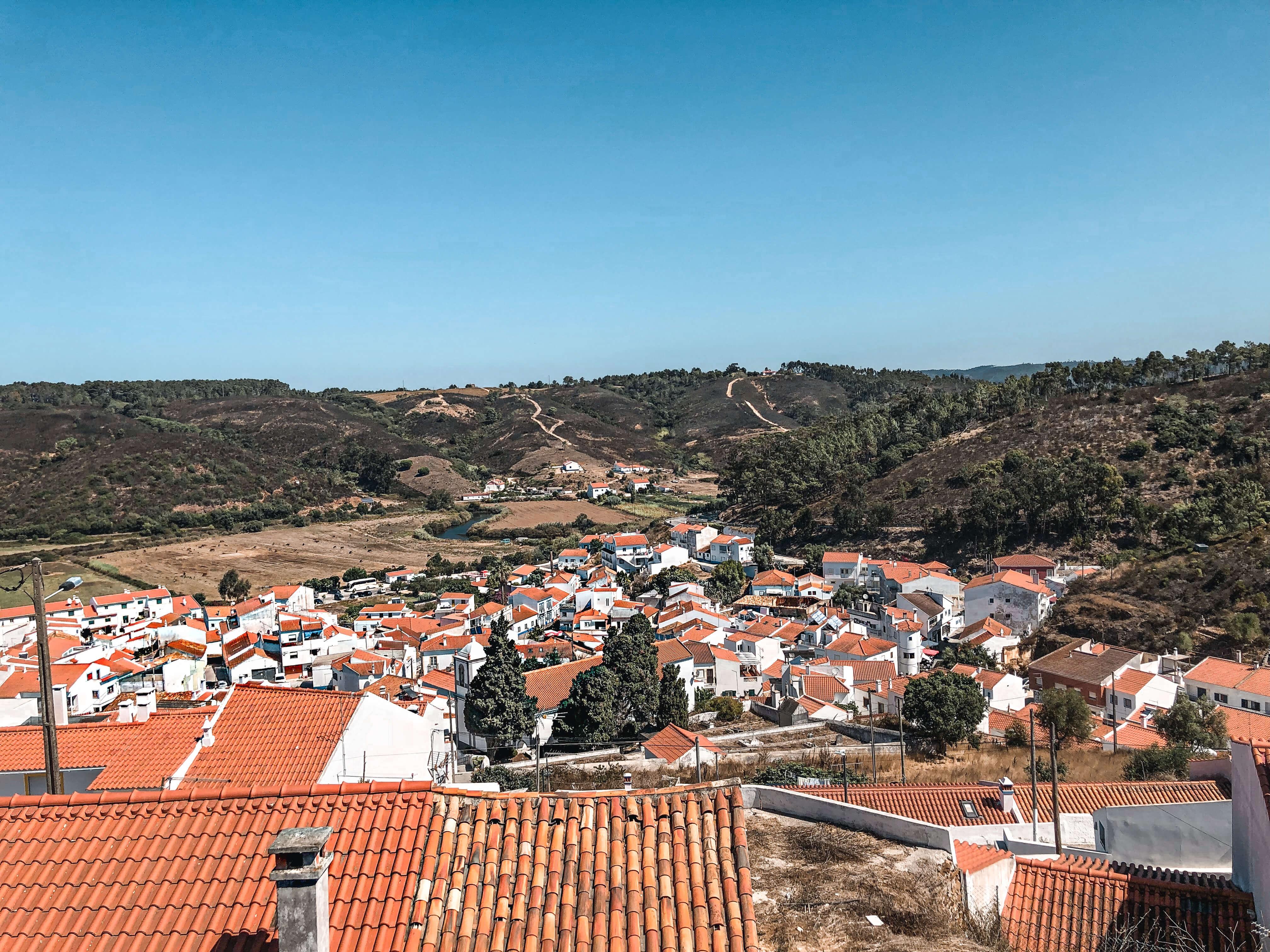 Roadtrip Portugal, Odeceixe, 13