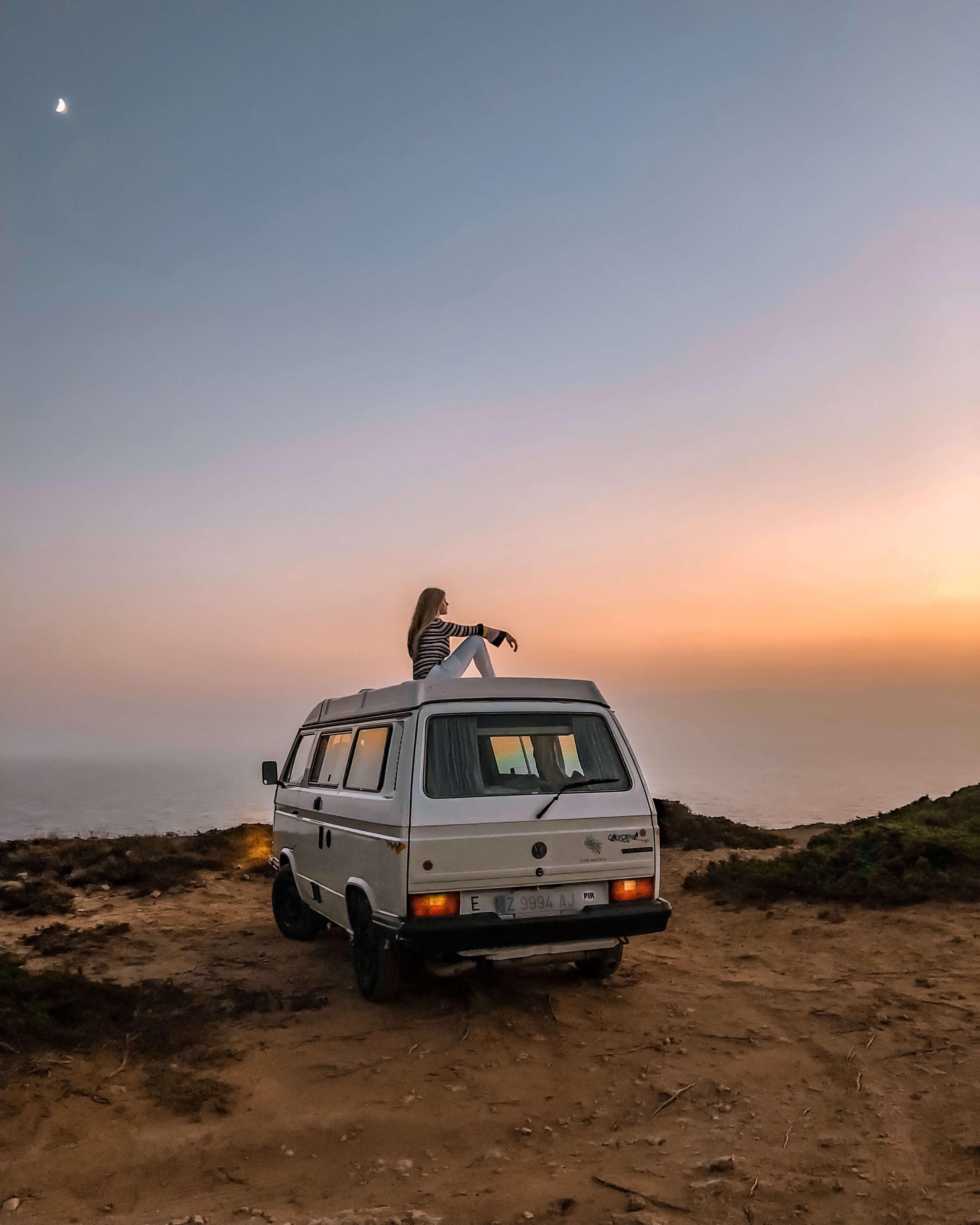 Roadtrip Portugal, Praia do Amado, 8
