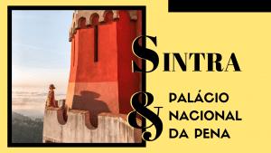 Roadtrip Portugal, Sintra, 9