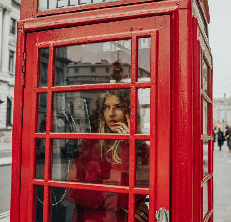 10 London Instagram Spots, Beitragsbild