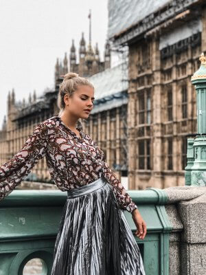 10 London Instagram Spots, Palace Of Westminster, 6
