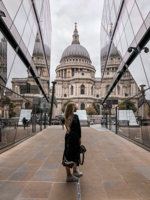10 London Instagram Spots,St Paul's Cathedral, 3