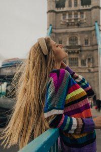 10 London Instagram Spots, Tower Bridge, 2