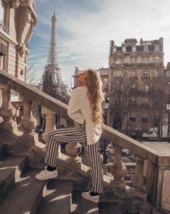 10 der schönsten Fotolocations in Paris, Frame in Frame, 1