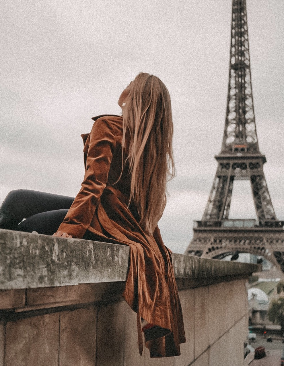 10 der schönsten Fotolocations in Paris, Trocadero, 2
