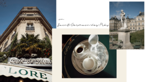 3 angesagte Cafes in Paris die die Fashion Crowd liebst, Cafe de Flore, 3