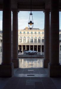 3 angesagte Cafes in Paris die die Fashion Crowd liebst, Palais Royal, 7