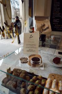 3 angesagte Cafes in Paris die die Fashion Crowd liebst, Cafe Kitsune, 8