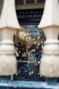 3 angesagte Cafes in Paris die die Fashion Crowd liebst, Cafe Kitsune, 6