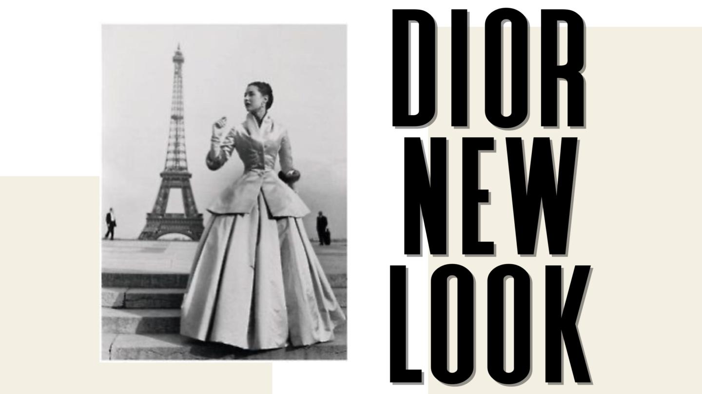 Eiffelturm Bilder, Die 15 schönsten Fotolocations in Paris, Dior New Look