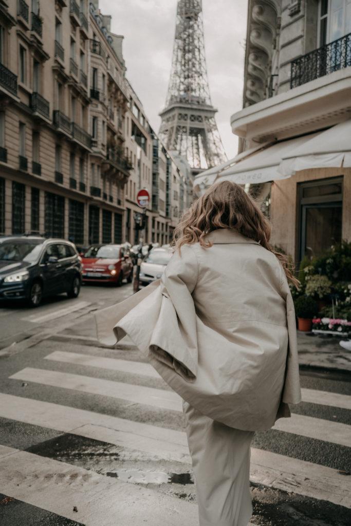 Eiffelturm Bilder, Die 15 schönsten Fotolocations in Paris, L'Howea