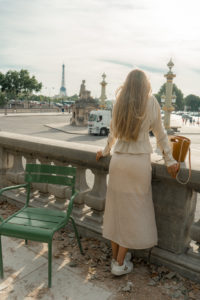 Eiffelturm Bilder, Die 15 schönsten Fotolocations in Paris, Terrasse de l'Orangerie, 11