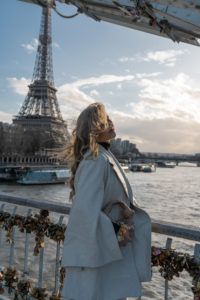 Eiffelturm Bilder, Die 15 schönsten Fotolocations in Paris, Passstelle Debilly, 17