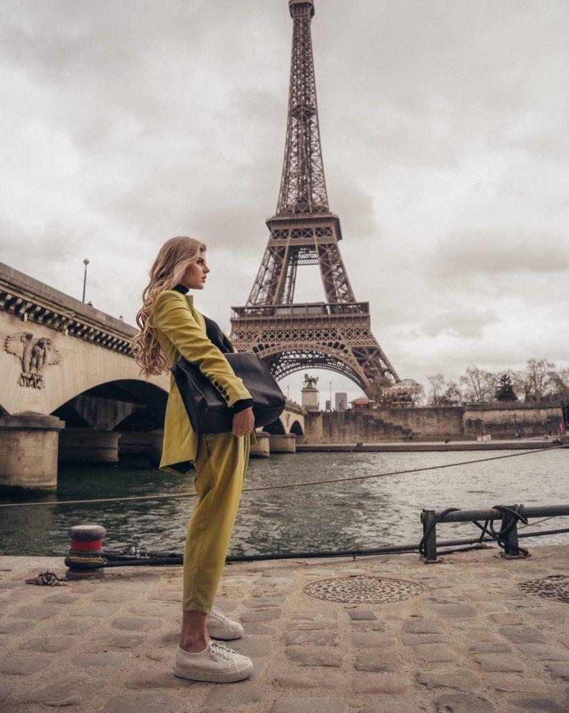 Eiffelturm Bilder, Die 15 schönsten Fotolocations in Paris, Port Debilly