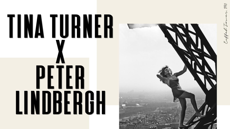 Eiffelturm Bilder, Die 15 schönsten Fotolocations in Paris, Tina Turner x Peter Lindbergh