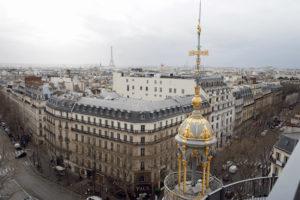 Die 4 besten Kaufhäuser in Paris, Paris Shopping Guide 2020, Printemps, 5
