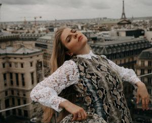 Die 4 besten Kaufhäuser in Paris, Paris Shopping Guide 2020, Galeries Lafayette, 14