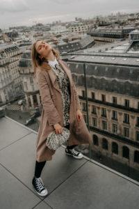 Die 4 besten Kaufhäuser in Paris, Paris Shopping Guide 2020, Galeries Lafayette, 13