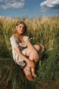 Sommerkleider Must Haves für den French Chic, Button Front Dress, 9