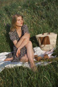 Sommerkleider Must Haves für den French Chic, Wrap Dress, 6