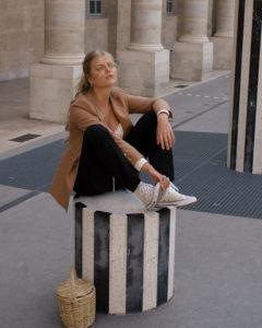 Der französische Stil, Moderegeln der Pariserinnen, 3