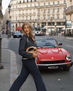 Der französische Stil, Moderegeln der Pariserinnen, 5