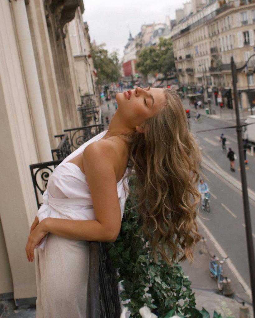 Paris Hoteltipps im Modeareal Le Marais, Roi de Sicile