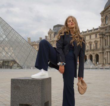 Diese 5 Schuhe lieben alle Französinnen