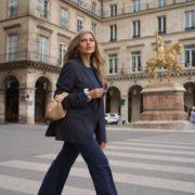 French Capsule Wardrobe: Die 10 MUST HAVES der Französin